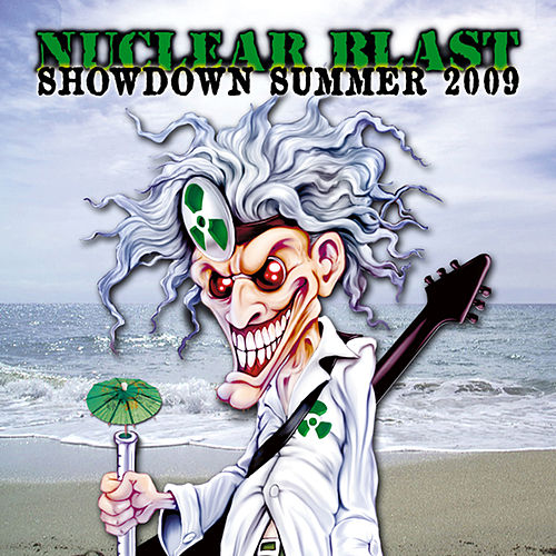 Nuclear Blast Showdown Summer 2009 (Digital Only) by Various Artists