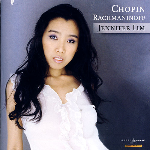 Chopin/Rachmaninoff by Various Artists