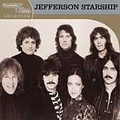 Play & Download Platinum & Gold Collection by Jefferson Starship | Napster