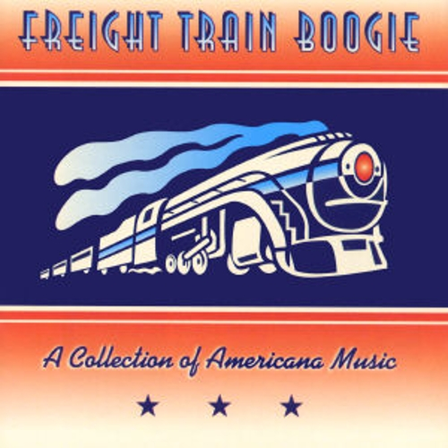 Play & Download Freight Train Boogie by Various Artists | Napster