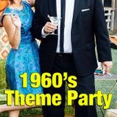 1960's Theme Party de Various Artists