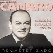 Colección Completa, Vol. 59 by Francisco Canaro
