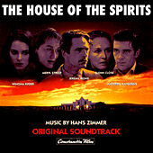 The House of the Spirits (Original Motion Picture Soundtrack) de Hans Zimmer