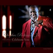 Celebrate You-Limited Edition by J.R.
