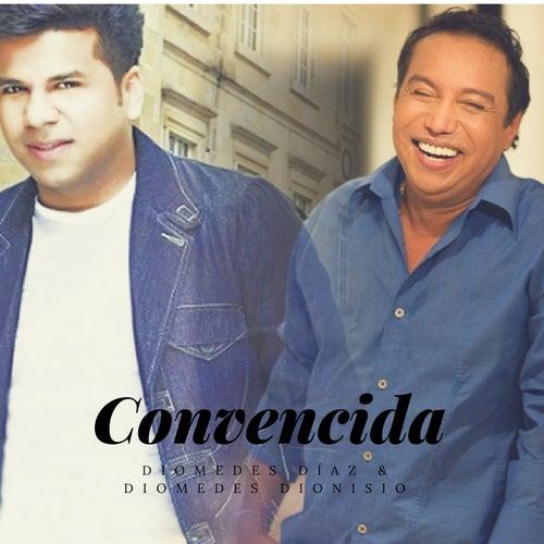Convencida by Diomedes Diaz