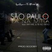São Paulo Tá na Mira de Lil Trax