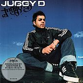Juggy D by Juggy D