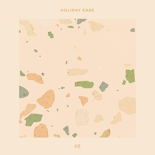 Holiday Ease by Amy Stroup