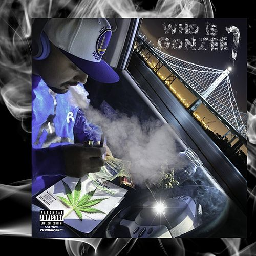 Who Is Gonzee by Gonzo