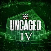 Uncaged IV by Jim Johnston