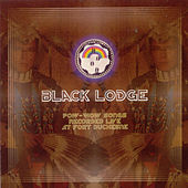 Play & Download Pow-Wow Songs Recorded Live At Fort Duchesne by Black Lodge Singers | Napster
