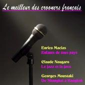 Le meilleur des crooners français von Various Artists