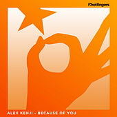 Because of You by Alex Kenji