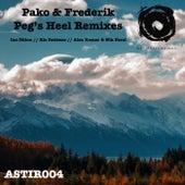 Pako & Frederik - Pegs Heel Remixes by Pako And Frederik