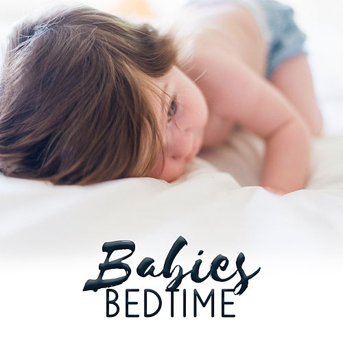 Babies Bedtime by Smart Baby Lullaby