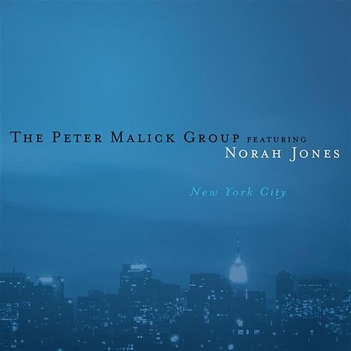 Play & Download New York City (Featuring Norah Jones) by Peter Malick | Napster