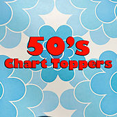 50's Chart Toppers von Various Artists