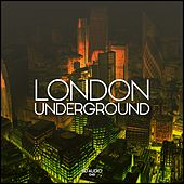 London Underground - EP by Various Artists