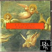 Missa Romana by Giovanni Battista Pergolesi