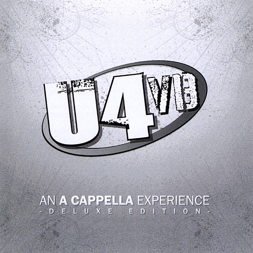 An a Cappella Experience (Deluxe Edition) by The Uptown 4