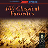 100 Classical Favorites by Various Artists