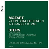 Play & Download Isaac Stern - Mozart 3 by Isaac Stern | Napster