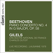 Play & Download Emil Gilels - Beethoven 4 by Emil Gilels | Napster