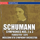 Play & Download Schumann: Symphonies Nos. 2 & 3 by Various Artists | Napster