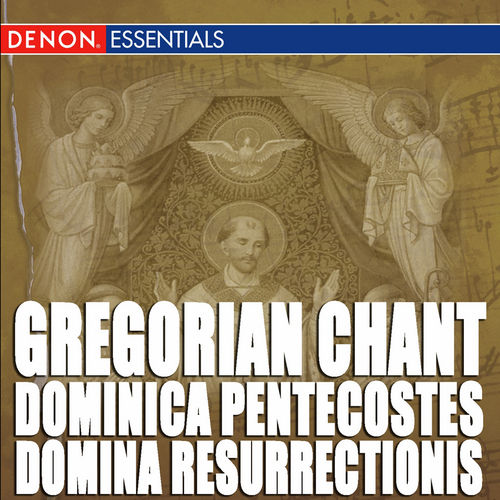 Play & Download Gregorian Chant: Dominica Pentecostes - Domina Resurrectionis by Boni Puncti | Napster