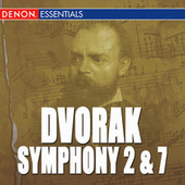 Play & Download Dvorak: Symphony No. 2 & 7 by Moscow RTV Large Symphony Orchestra | Napster