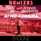 Ai No Corrida (Remixes) by Stefan Rio