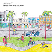 Legendary Freaks in the Trash of Time by Legowelt