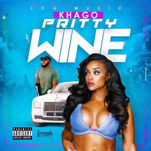 Pritty Wine - Single by Khago