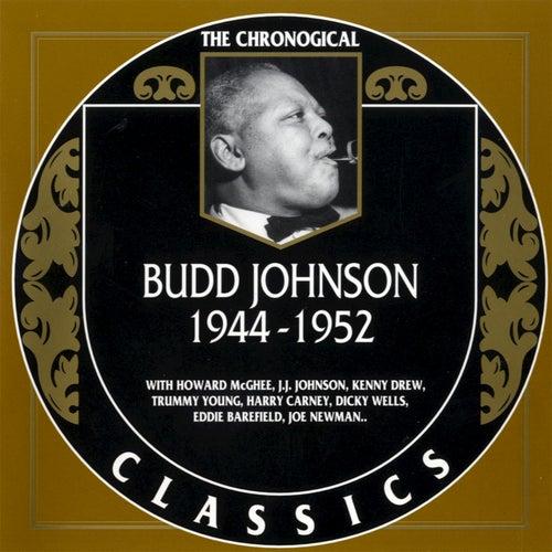 1944-1952 by Budd Johnson