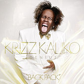 Play & Download Back Pack by Krizz Kaliko | Napster