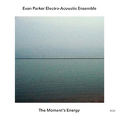 The Moment's Energy by Evan Parker