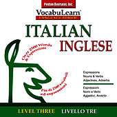 Play & Download Vocabulearn ® Italian - English Level 3 by Inc. Penton Overseas | Napster