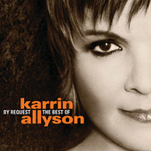 Play & Download By Request: The Best of Karrin Allyson by Karrin Allyson | Napster