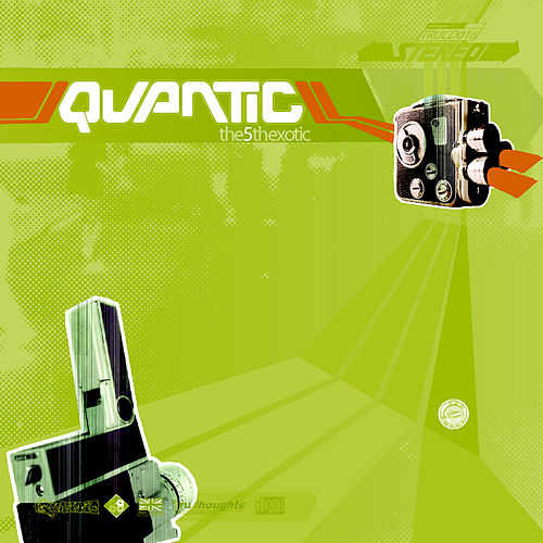 Play & Download The 5th Exotic by Quantic | Napster