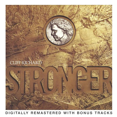 Play & Download Stronger by Cliff Richard | Napster