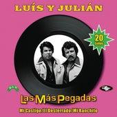Las Más Pegadas by Luis Y Julian