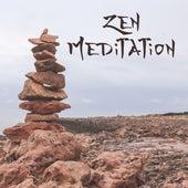 Zen Meditation by Reiki Tribe