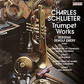 Charles Schlueter performs Trumpet Works by Charles Schlueter