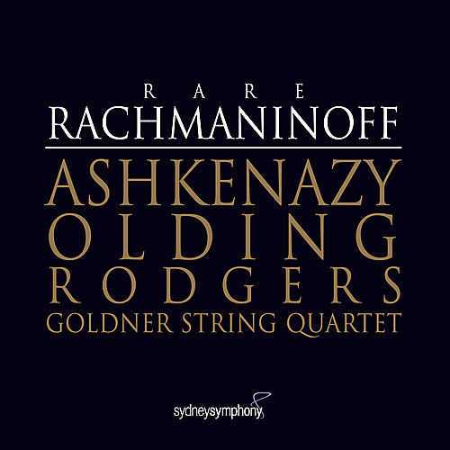 Rachmaninoff, Mussorgsky: Rare Rachmaninoff by Various Artists