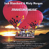 Play & Download Traveling Music by Jack Blanchard | Napster