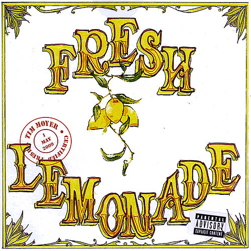 Play & Download Fresh Lemonade by Tim Moyer | Napster