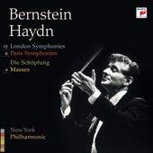 Leonard Bernstein Conducts Haydn by Various Artists