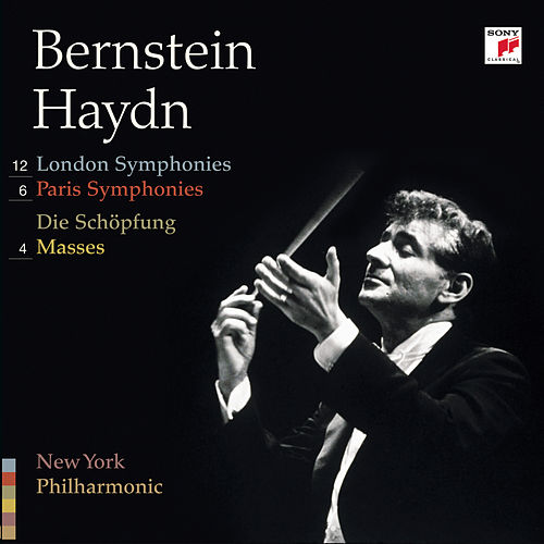 Play & Download Leonard Bernstein Conducts Haydn by Various Artists | Napster