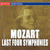 Play & Download Mozart: Last Four Symphonies by Staatskapelle Dresden | Napster