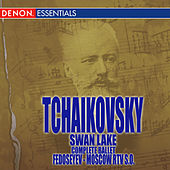 Play & Download Tchaikovsky: Swan Lake: Complete Ballet by Vladimir Fedoseyev | Napster
